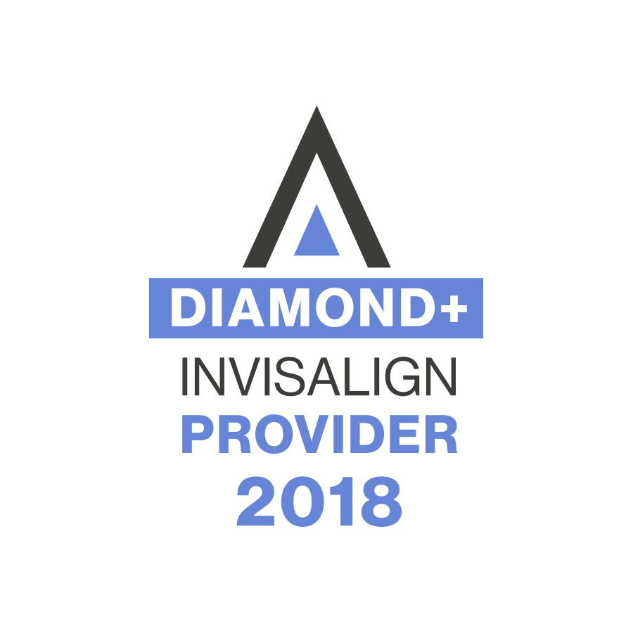 invisalign 2018 diamond provider